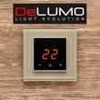 Терморегуляторы DeLUMO