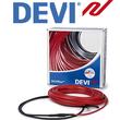 Нагревательные кабели Deviflex от DEVI