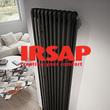 Стальные трубчатые радиаторы IRSAP Tesi RR (новые модели)