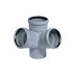 Фитинги для внутренней канализации HT