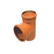 Фитинги для наружной канализации KG