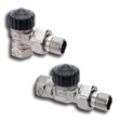Термостатические клапаны Heimeier