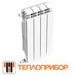 Алюминиевый радиатор Теплоприбор