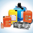 Оборудование и реагенты  BWT  для промывки и защиты теплообменников