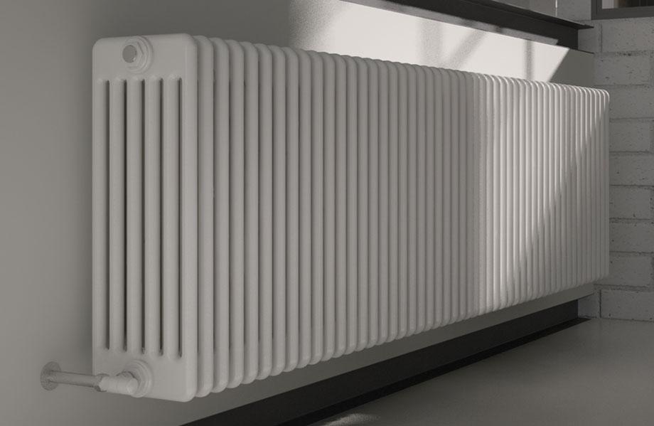 Стальные трубчатые радиаторы IRSAP Tesi 2, Tesi 3, Tesi 4, Tesi 5 и ...