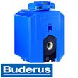Напольный котел Buderus Logano G125 WS: надежная классика для сложных условий