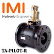 Высокоэффективный регулятор перепада давления TA-PILOT-R от IMI Hydronic Engineering!