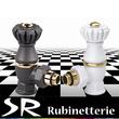 Высококачественная трубопроводная арматура от SR Rubinetterie!
