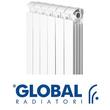 Биметаллические радиаторы GLOBAL STYLE EXTRA