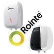Новые цифровые электрические водонагреватели Rointe!